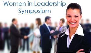 Women in Leadership Symposium