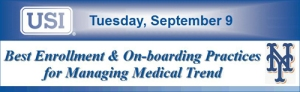 Save the Date - Citi Field Health insurance seminar 9-9-14