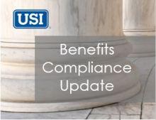 Benefits Compliance Update - square pillar header