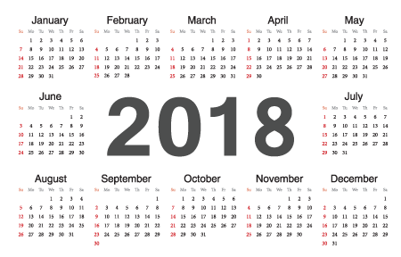 Usi Calendar.2018 Cost Of Living Adjustments Usi Metro